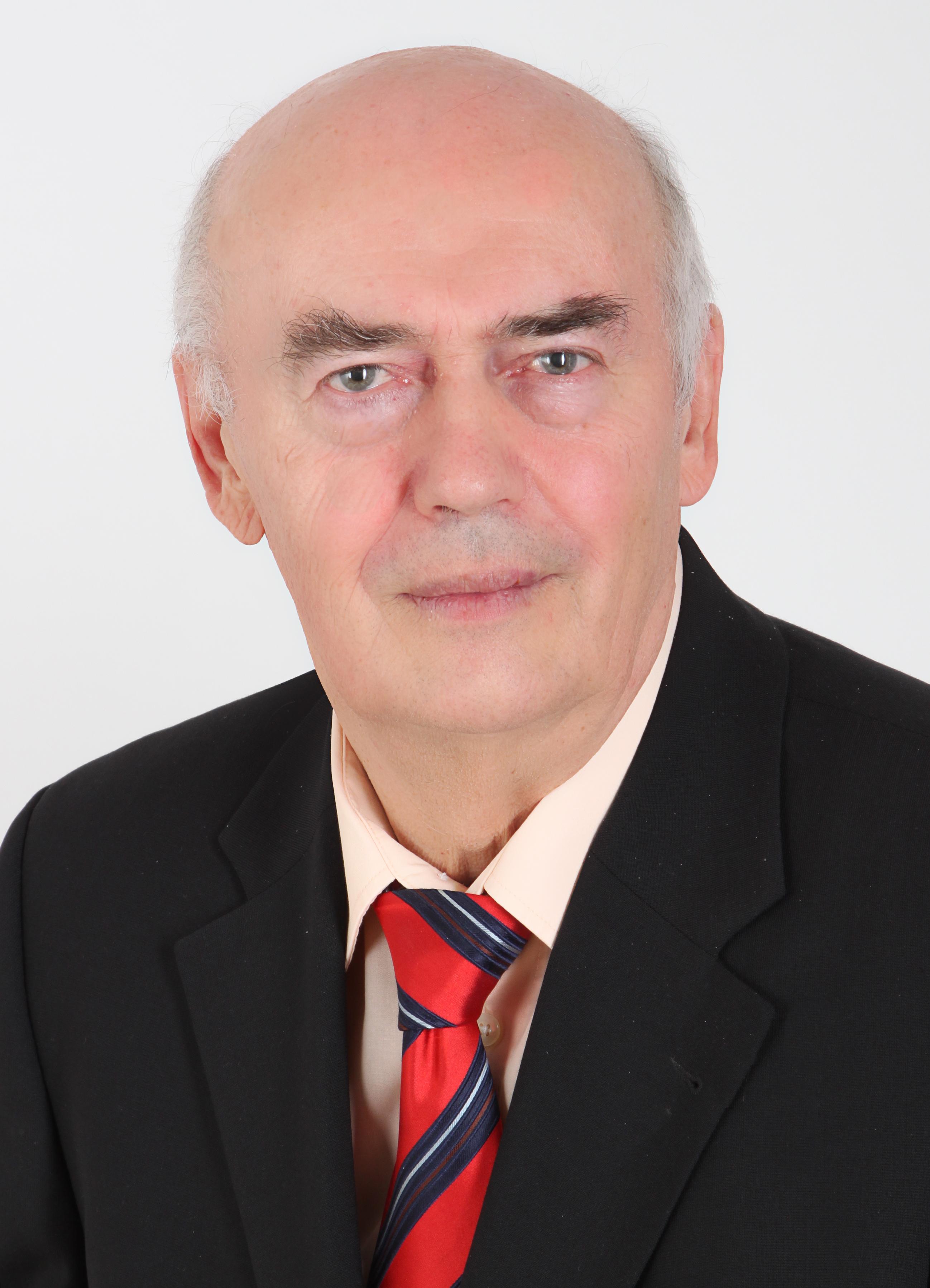 Friedrich Michel